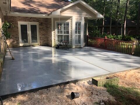 Local Concrete Contractors | PADS Concrete